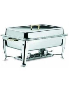 CHAFING DISH STANDARD GN 1/1 LACOR MOD. 69004