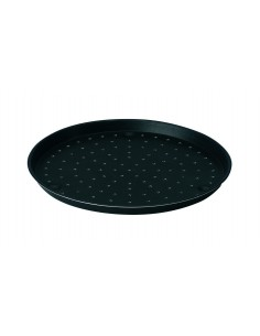 MOLDE PIZZA PERFORADOS 28 CMS, LACOR MOD. 67828