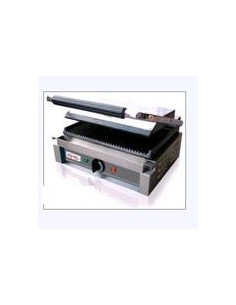 GRILL ELCTRICO MEDIDAS 292X395X210MM 1,8kWS 230v MOD PANINI SIMPLE
